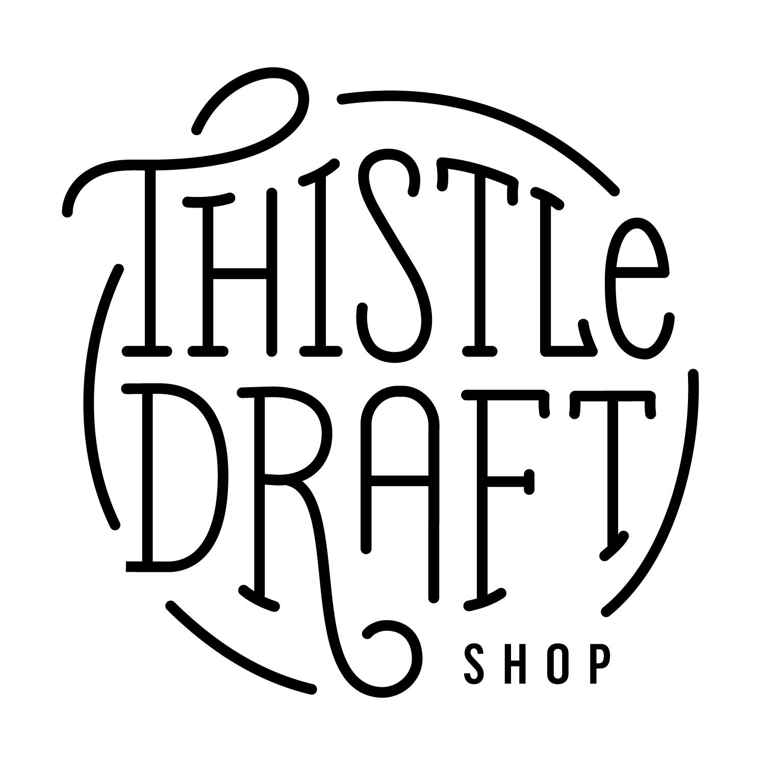 Thistle Draft Shop